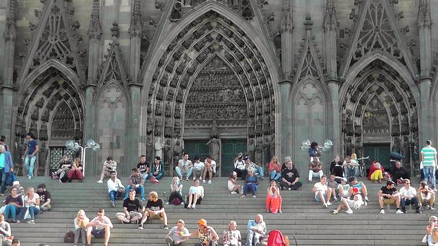 Schlüsseldienst für die Kölner Innenstadt