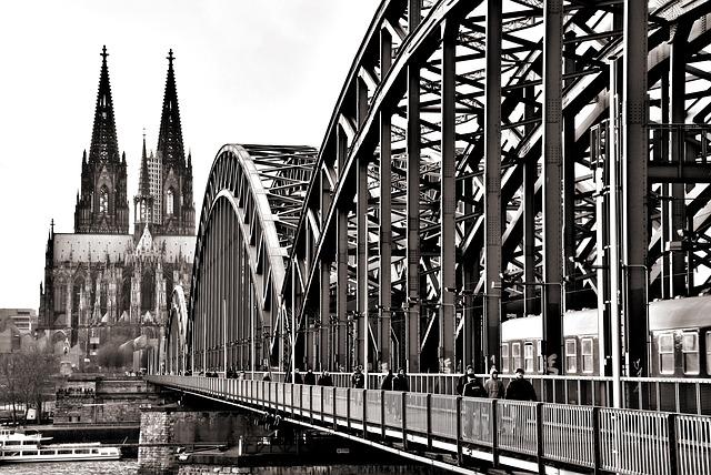 Seriöser Schlüsseldienst in Köln